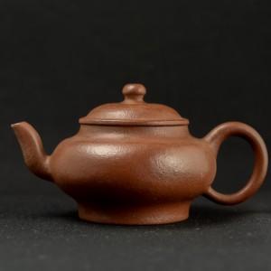 Yixing zisha Deng teapot