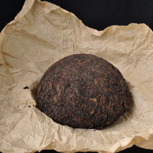 Early 1970s loose Puerh
