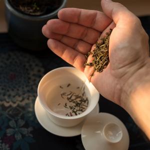 Jasmine tea - Imperial 2017