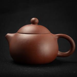 Yixing Zisha Xishi Teapot