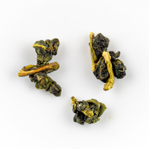 2019 Winter Qingxin Oolong...