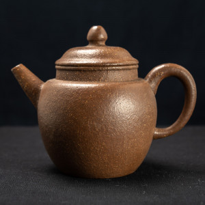 Yixing zisha and duanni teapot