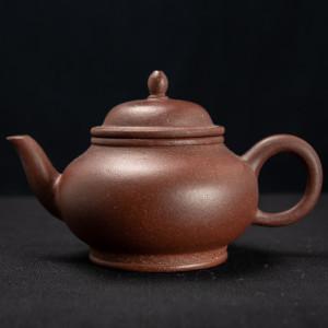 Yixing zisha GaoQiang teapot