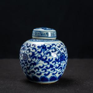Very small Qinghua...