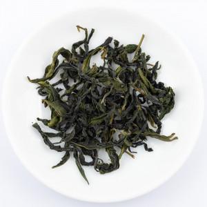 2020 Spring Organic Baozhong