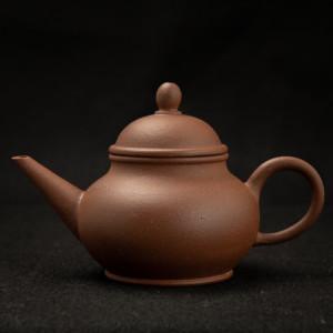 Yixing zisha small teapot