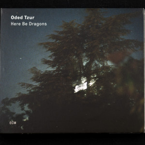 Music CD: Oded Tzur, Here...