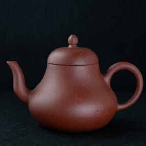 Yixing zisha Siting teapot